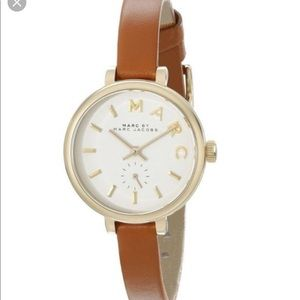 "Marc Jacobs ""sally"" watch"
